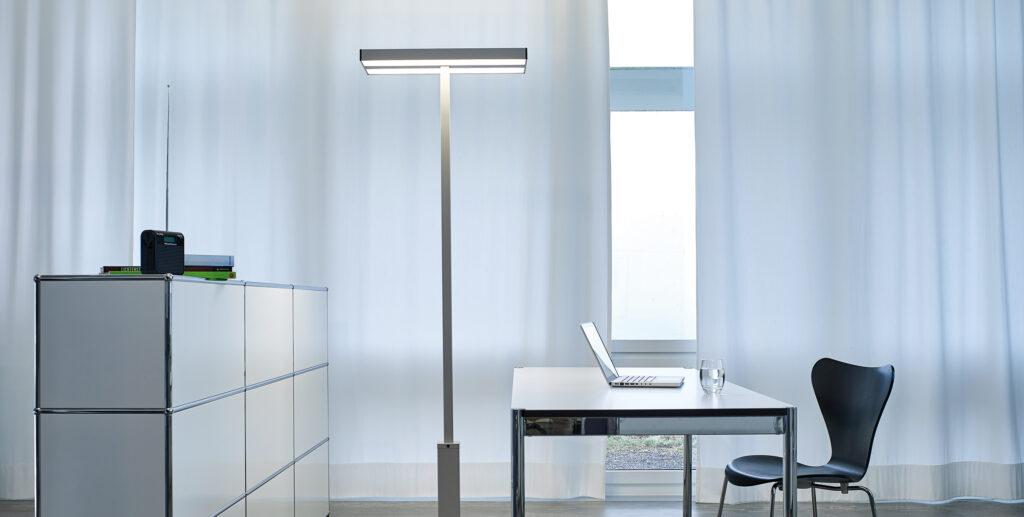 Office-Beleuchtung